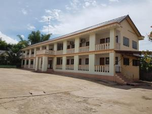 Sen Sam Lane guesthouse, Pensionen  Thakhek - big - 1