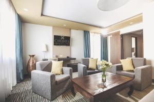 Caramell Premium Resort Superior, Hotely  Bük (Bükfürdö) - big - 40