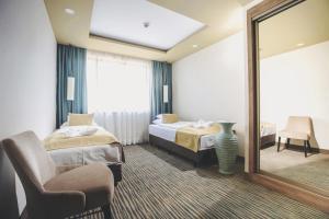 Caramell Premium Resort Superior, Hotely  Bük (Bükfürdö) - big - 38