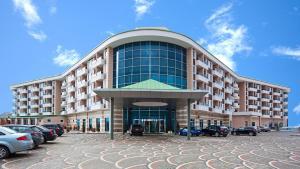 Safran Thermal Resort Sandikli..