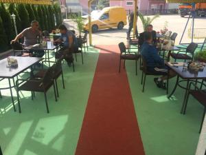 Motel Lunch & Bar - фото 7