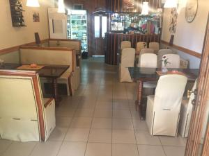 Motel Lunch & Bar - фото 8