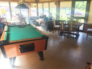 Motel Lunch & Bar - фото 2