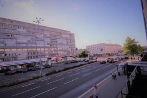 Gdynia Apartment Centrum