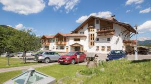 Pension Maria - Hotel - Antermoia