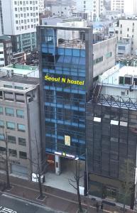 obrázek - Seoul N Hostel