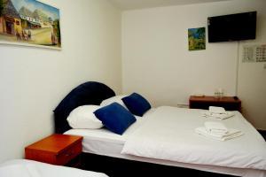 Motel Rudar, Motely  Tuzla - big - 10