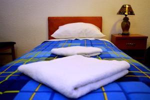 Motel Rudar, Motely  Tuzla - big - 12
