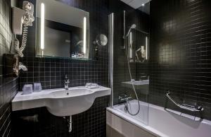 Dutch Design Hotel Artemis(Ámsterdam)