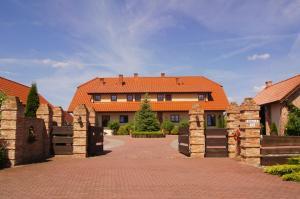 Siedlisko Nad Miedwiem, Penziony  Stargard - big - 40
