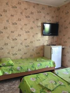 Гостевой дом В гостях у Саныча, Архипо-Осиповка
