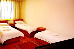 Motel Rudar, Motely  Tuzla - big - 15