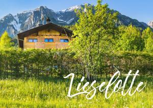 obrázek - Apartmenthaus Lieselotte