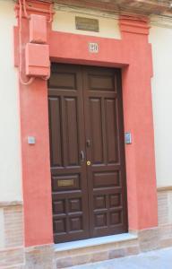Genteel Home Galera, Apartmanok  Sevilla - big - 29