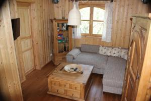 Ferienhaus im Grunen