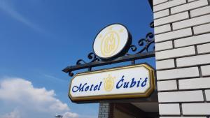 Motel Cubic - фото 12