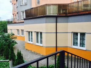 Гостиница Круиз - фото 16