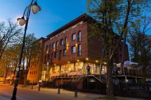 obrázek - Planeta Hotel & Restauracja