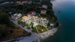 Onar Villa, Виллы  Никиана - big - 36