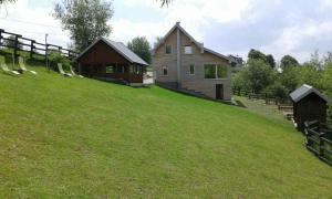 Holiday home Vila Bjelašnica