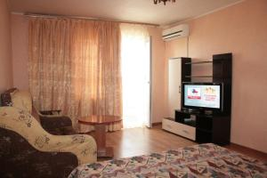 Apartment on Leselidze, Appartamenti  Gelendzhik - big - 1