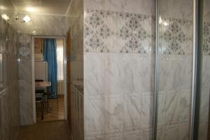 Apartment on Leselidze, Appartamenti  Gelendzhik - big - 10