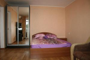 Apartment on Leselidze, Appartamenti  Gelendzhik - big - 6