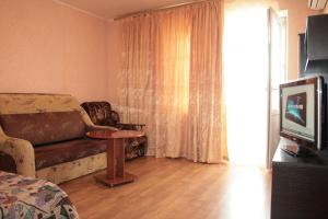 Apartment on Leselidze, Appartamenti  Gelendzhik - big - 4