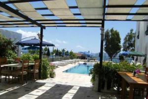 Aydem Hotel, Hotels  Turgutreis - big - 1