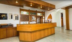 Aydem Hotel, Hotels  Turgutreis - big - 36