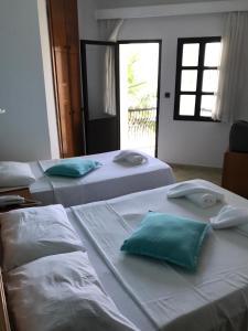 Aydem Hotel, Hotels  Turgutreis - big - 2