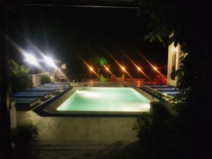 Aydem Hotel, Hotels  Turgutreis - big - 32