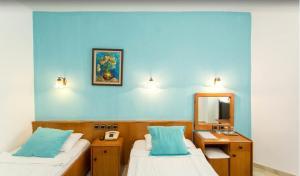 Aydem Hotel, Hotels  Turgutreis - big - 30