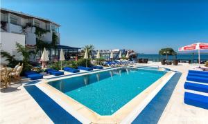 Aydem Hotel, Hotels  Turgutreis - big - 29