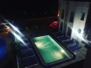 Aydem Hotel, Szállodák  Turgutreis - big - 27