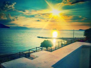 Aydem Hotel, Hotels  Turgutreis - big - 24
