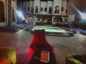 Aydem Hotel, Hotels  Turgutreis - big - 22