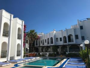 Aydem Hotel, Hotels  Turgutreis - big - 15