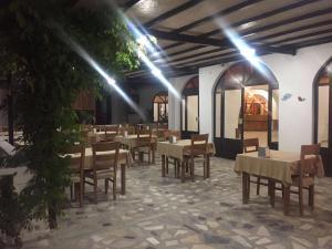 Aydem Hotel, Hotels  Turgutreis - big - 12