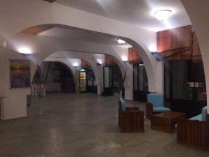 Aydem Hotel, Hotels  Turgutreis - big - 11