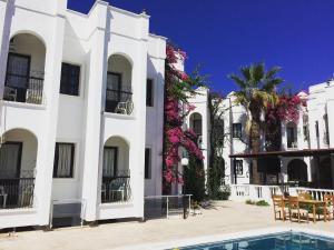 Aydem Hotel, Hotels  Turgutreis - big - 7