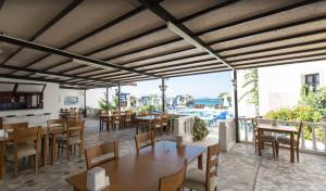 Aydem Hotel, Hotels  Turgutreis - big - 3