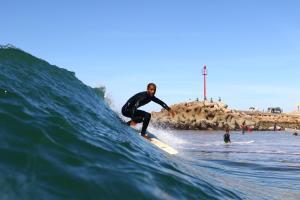Imessouane Surf Lodge, Лоджи  Imsouane - big - 14