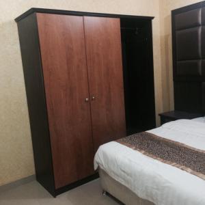 Rahati ApartHotel, Aparthotels  Yanbu - big - 9