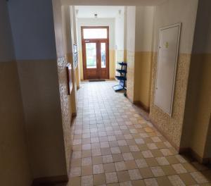 Apartment nabrezi J. Palacha 2, Apartmanok  Rybáře - big - 16