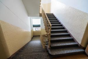 Apartment nabrezi J. Palacha 2, Apartmanok  Rybáře - big - 13