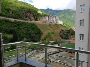Ipek Apartments by Surur
