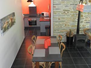 Holiday Home Le Bois Peschard.5, Nyaralók  Ézel - big - 6