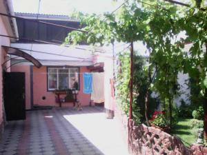 Guest House in Skadovsk