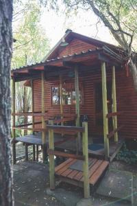 Elands River Lodge, Lodges  Machadodorp - big - 46